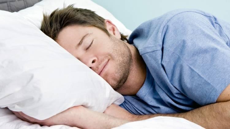 خواب بدون حرکت سریع چشمها