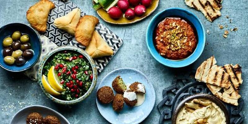 میزان غذا خوردن در ماه رمضان