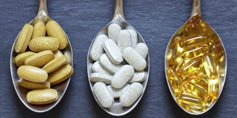 درمان کمبود ویتامین D