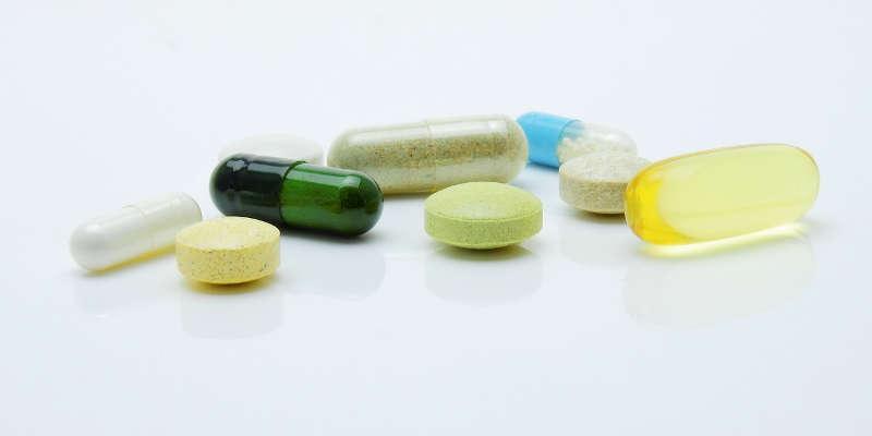 عوارض جانبی قرص ویتامین D 50000