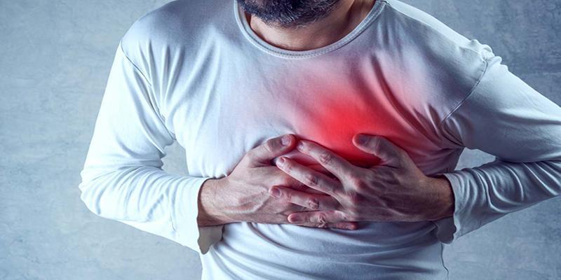 بیماریهای قلبی