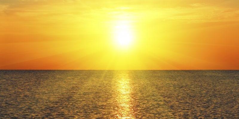 نور خورشید و پوکی استخوان