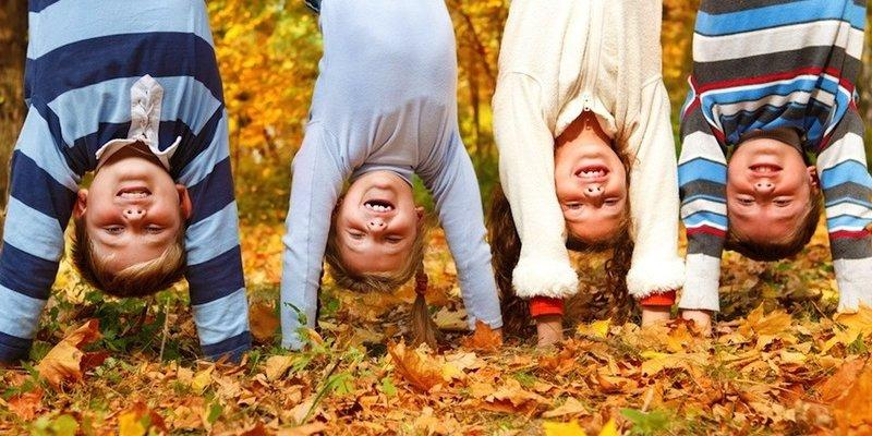 کودکان بیش فعال احساس خطر نمیکنند