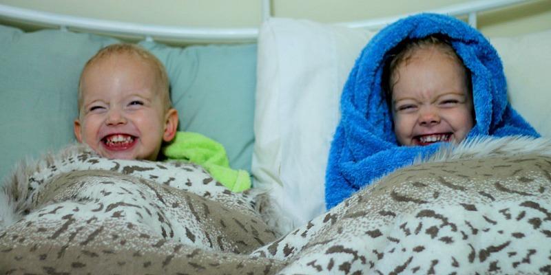 تشخیص بیش فعالی در کودکان زیر یکسال