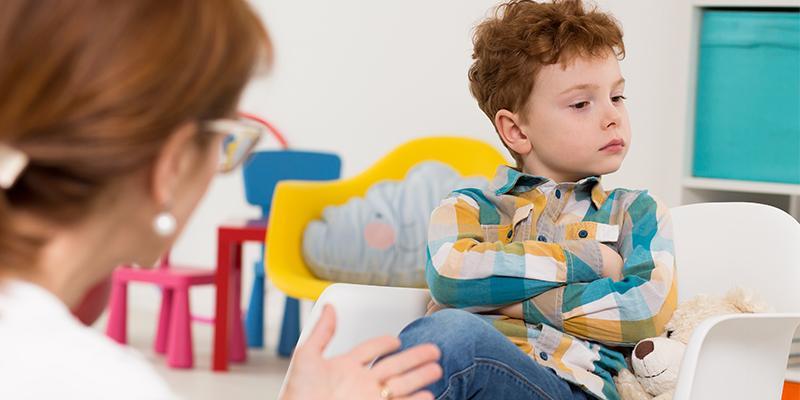 راهکارهایی برای درمان بیش فعالی  توسط والدین