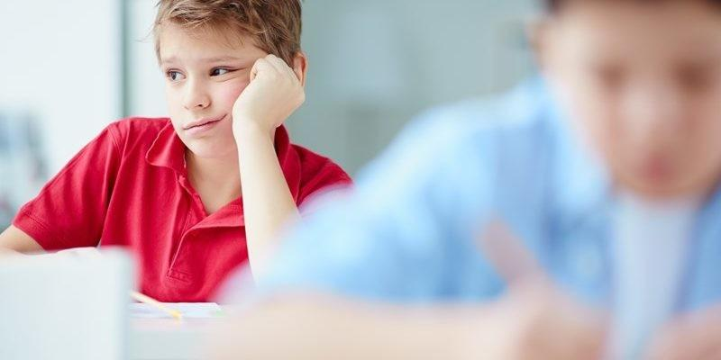 عملکرد ضعیف کودکان بیش فعال در مدرسه و اجتماع