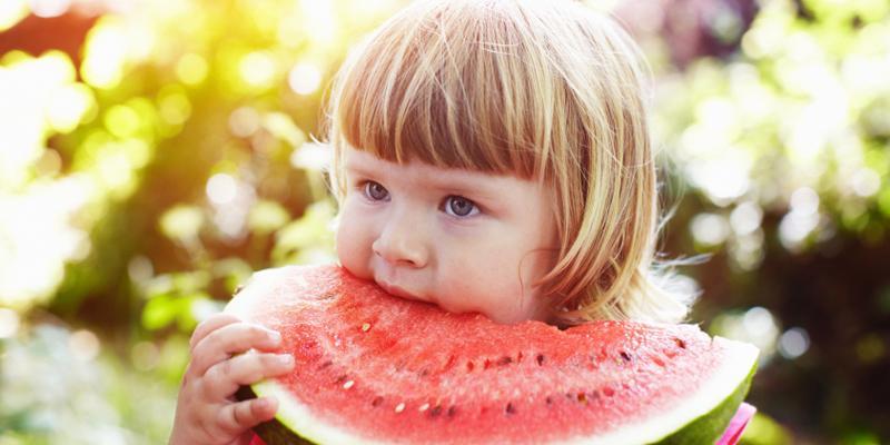 اصول رژیم غذایی کودک بیش فعال