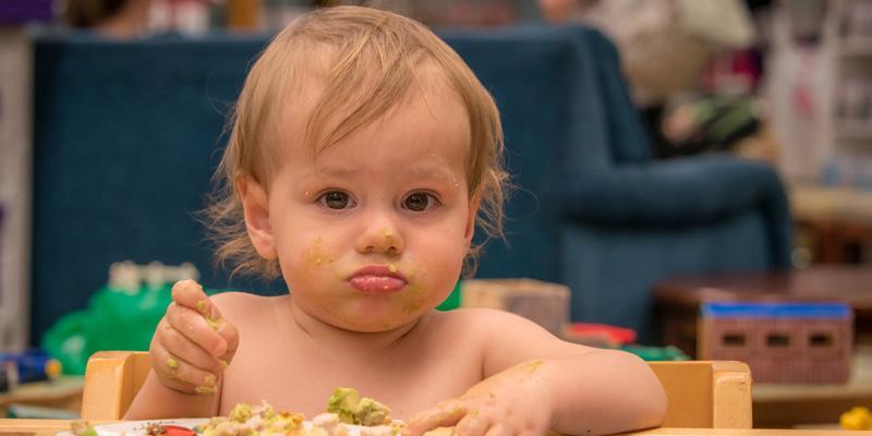 رژیم غذایی بیش فعالی