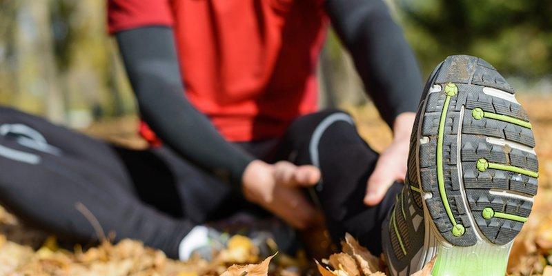 درمان ضعف و گرفتگی عضلات ناشی از گرمازدگی