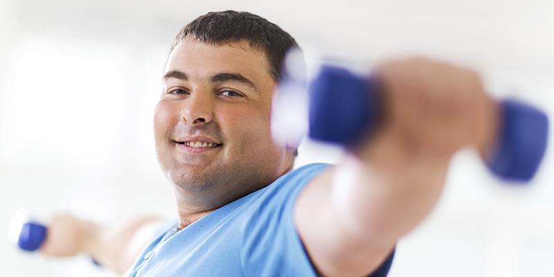 درمان زود انزالی با حرکات ورزش