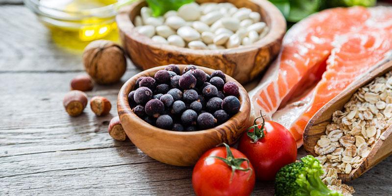 درمان زود انزالی با رژیم غذایی