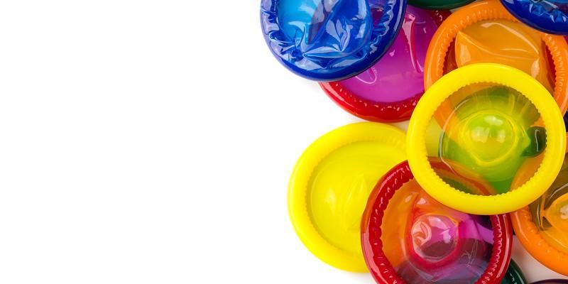 استفاده از کاندوم در درمان زود انزالی