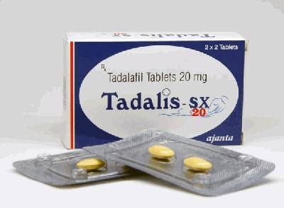 قرص تادالافیل