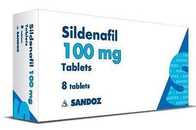 قرص سیلدنافیل؛ قرص درمان زودانزالی