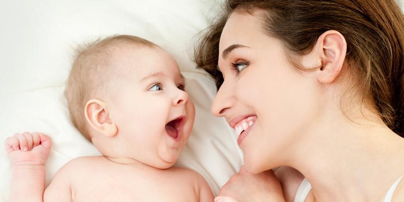 روغن زیتون و تغذیه نوزاد