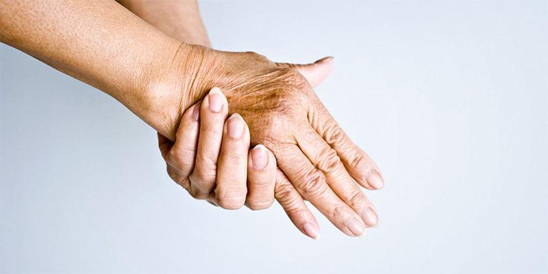 روغن زیتون و التهاب روماتیسمی