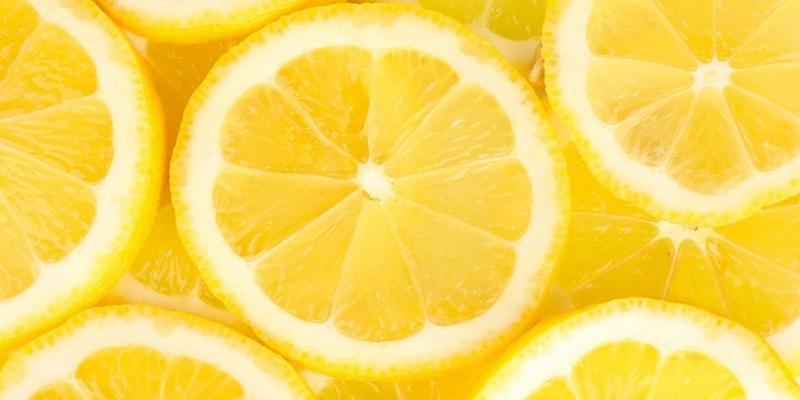 مزایای لیمو ترش برای ابرو