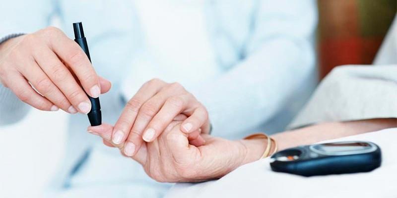 درمان دیابت با چای سبز
