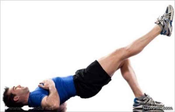 درمان زود انزالی با ورزش