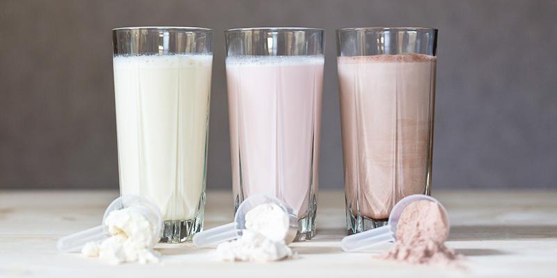 ویژگی های خارق العاده شیر شتر
