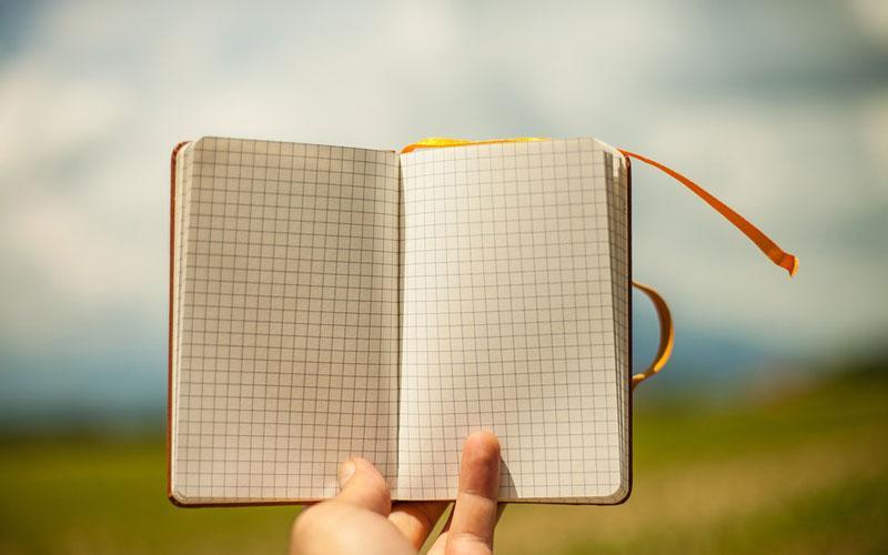 دفترچه یادداشت