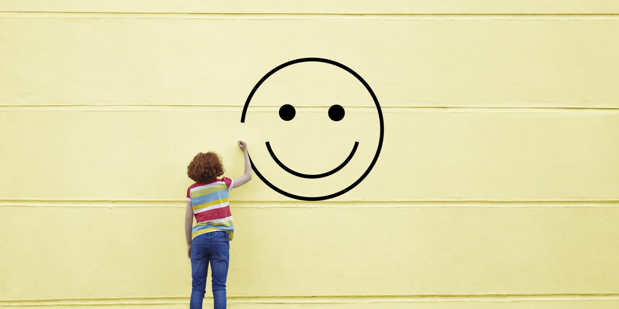 برای شادی خود به افراد و اتفاقات متکی نباشید