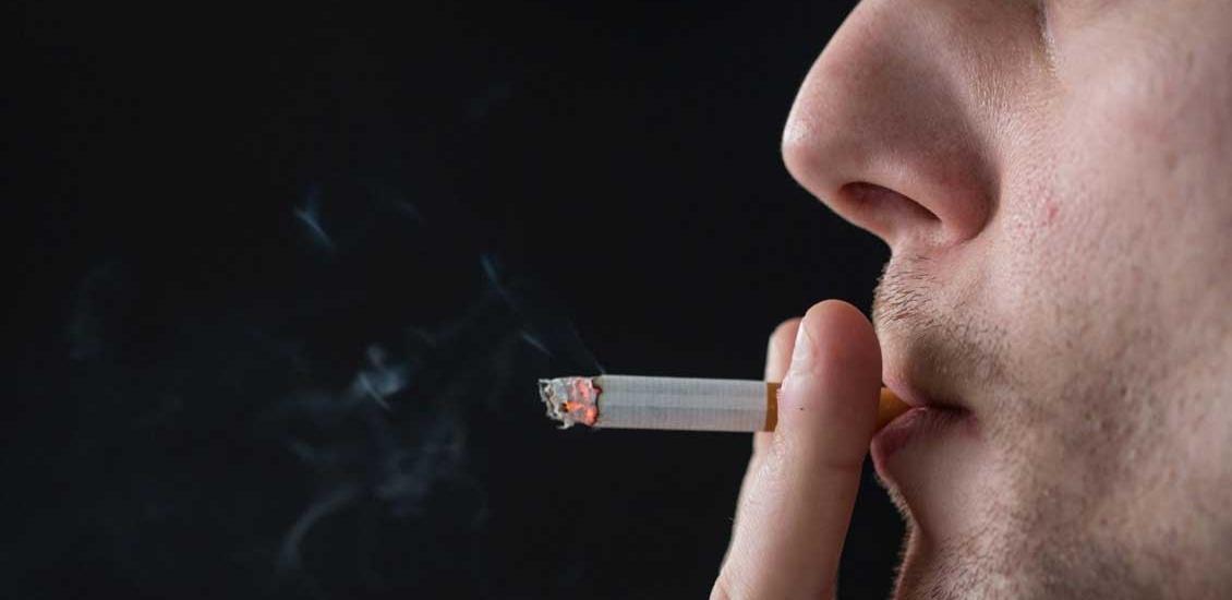 افسردگی پس از ترک سیگار