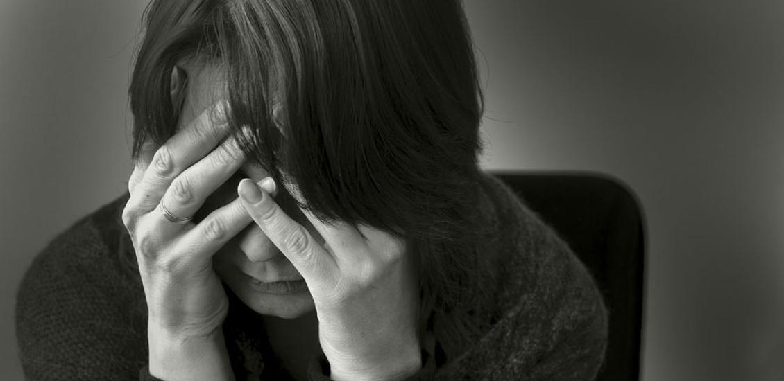 افسردگی چیست و راه درمان