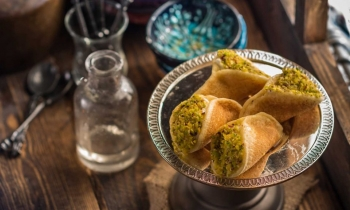 برنامه غذایی مناسب روزه داران در ماه مبارک رمضان