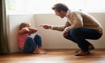 تاثیر تنبیه بدنی بر روحیات کودکان