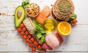 درمان زود انزالی در آقایان با رژیم غذایی