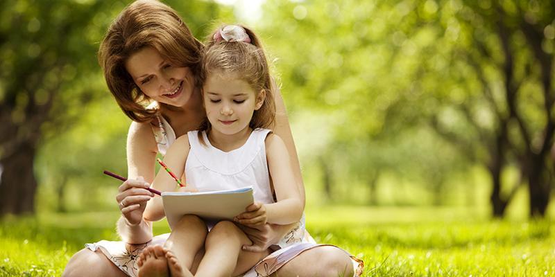 تشویق کودکان به پذیرفتن چالشها