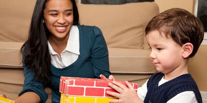 آموزش مهارت تفکر انتقادی در کودکان