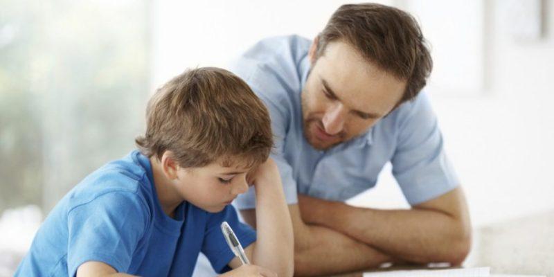 آموزش مهارت خودآگاهی به کودکان