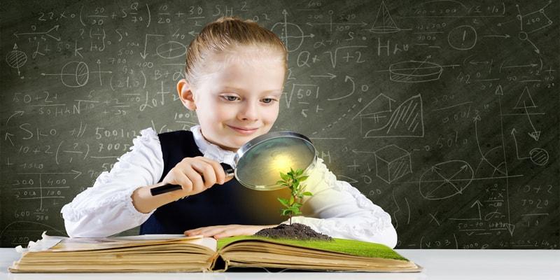 آموزش مهارت تفکر خلاق به کودکان