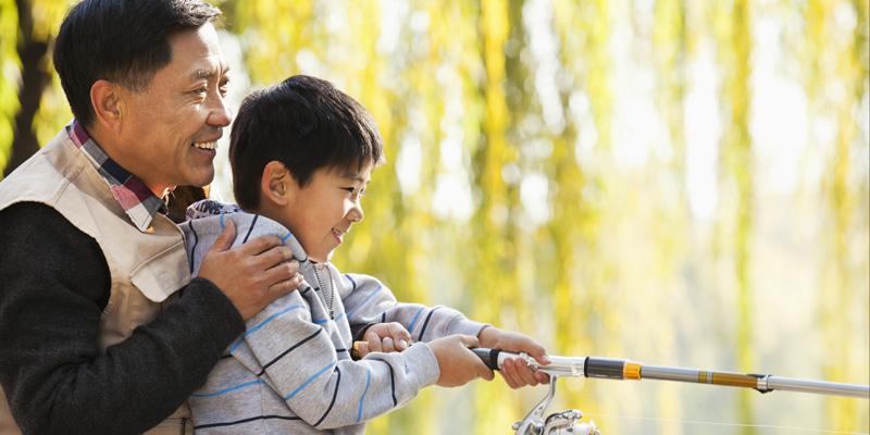کودکان جذب وسایل چه کسانی می شوند؟