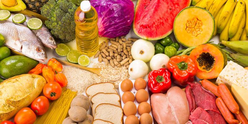 اهمیت غذاهای پس از ورزش