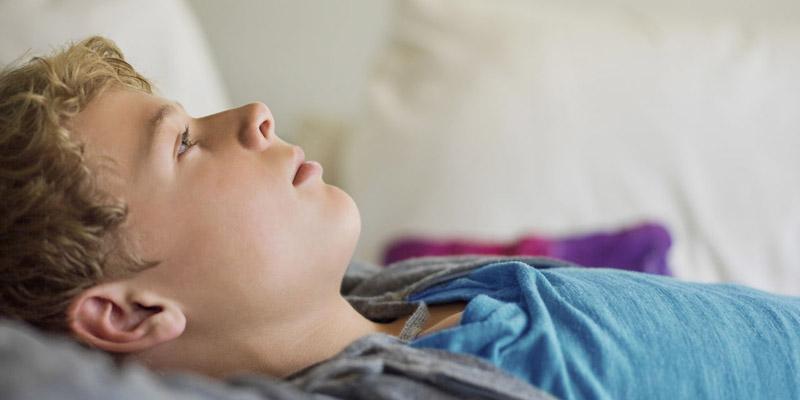 عوامل ایجاد خودارضایی در کودکان