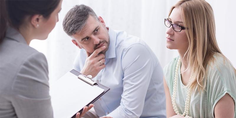 مهارت های تخصصی روانشناسی خانواده