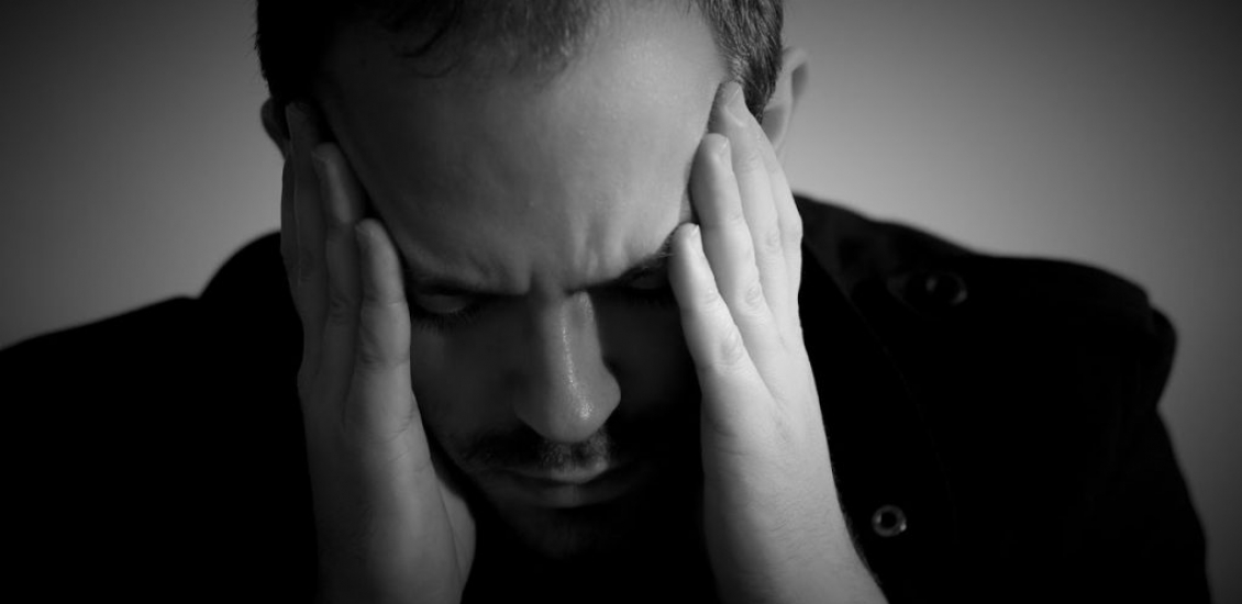 افسردگی سایکوتیک