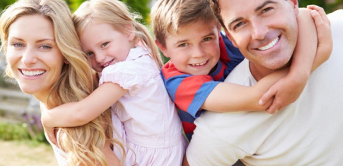 بهداشت روان در خانواده