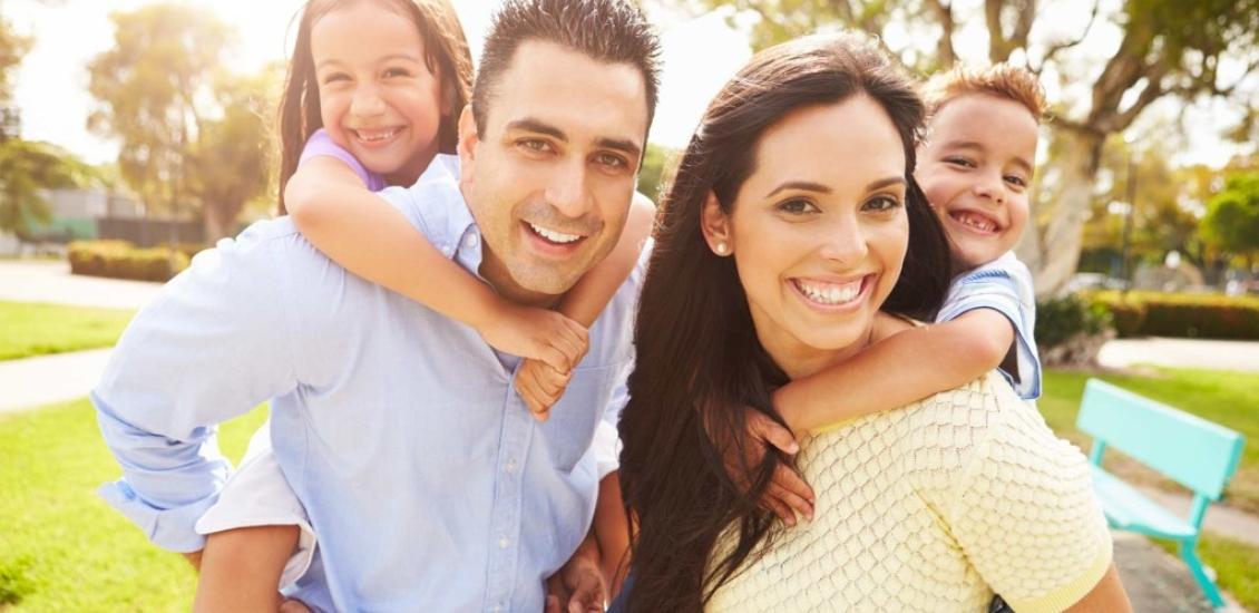 روانشناسی خانواده