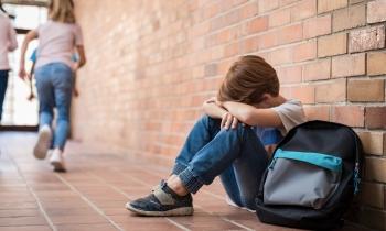 اختلال اضطراب در کودکان