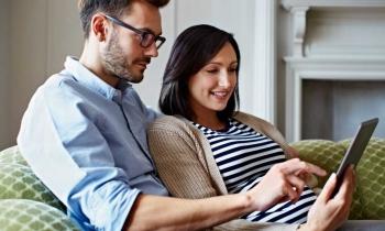 اقدامات مردان قبل از بارداری