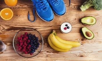 تغذیه پس از ورزش