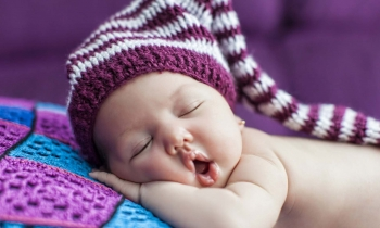 خواب کودکان