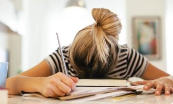 درمان گیاهی استرس و اضطراب