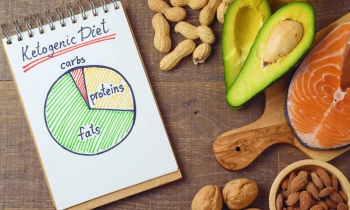 رژیم کتوژنیک و دیابت