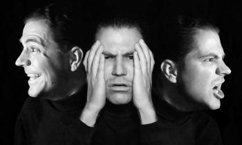 علائم اسکیزوفرنی