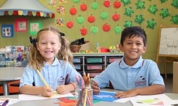 مهارت های مورد نیاز کودک برای ورود به کلاس اول
